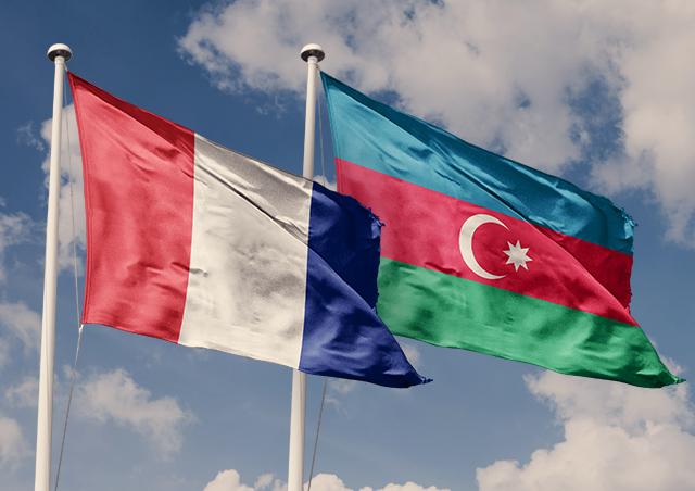 Azerbaijan Visa for France Citizens