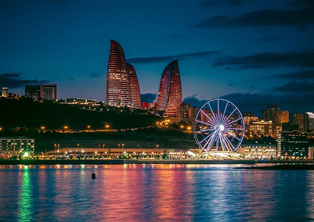 About Baku