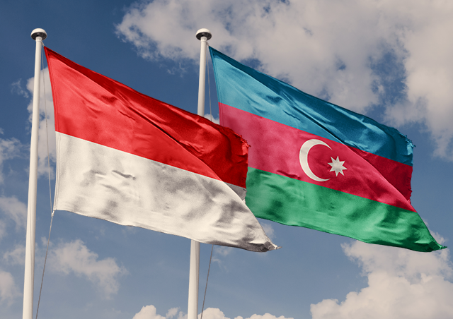 Azerbaijan Visa for Indonesia Citizens