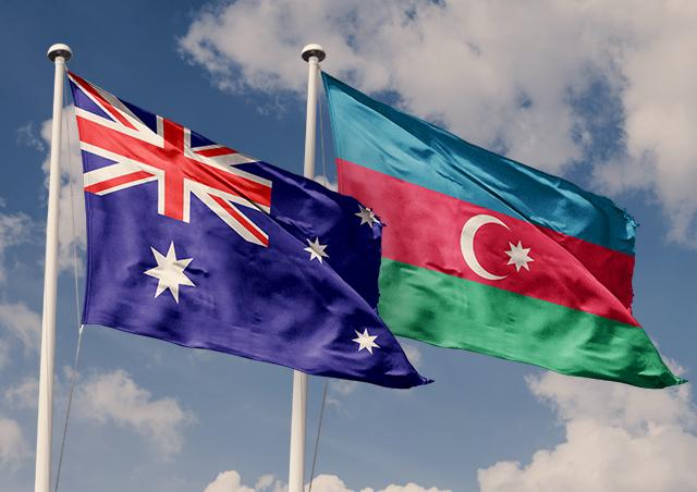 Azerbaijan Visa for Australian Citizen