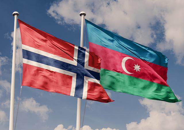 Azerbaijan Visa for Norway Citizens