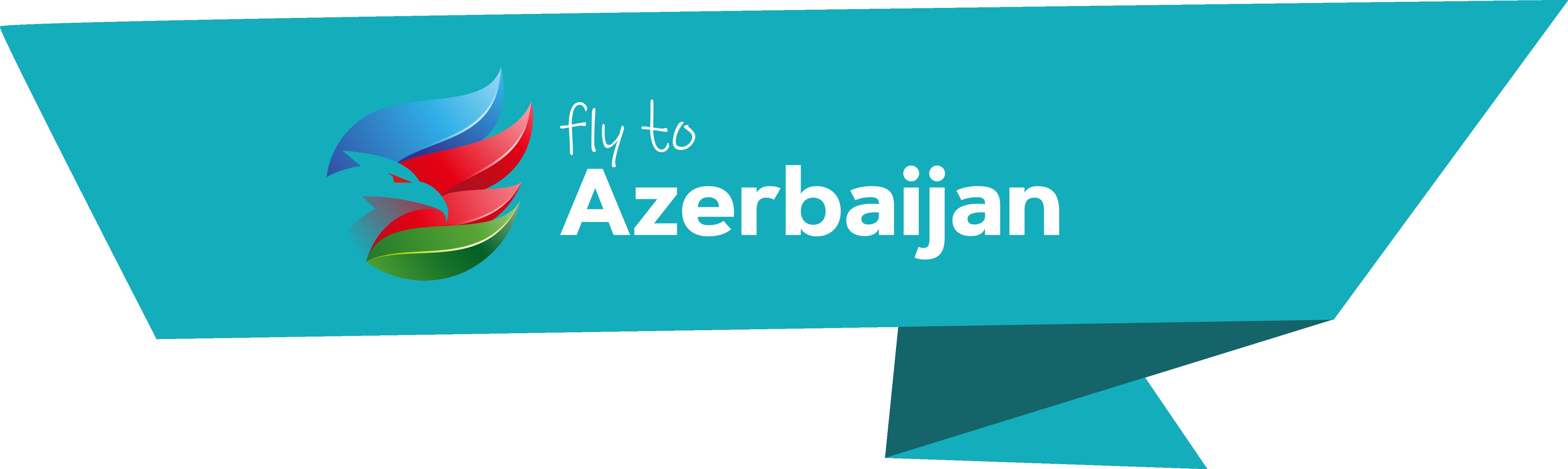 Fly to Azerbaijan