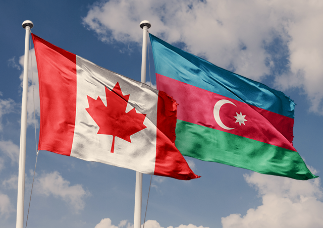 Azerbaijan Visa for Canada Citizens