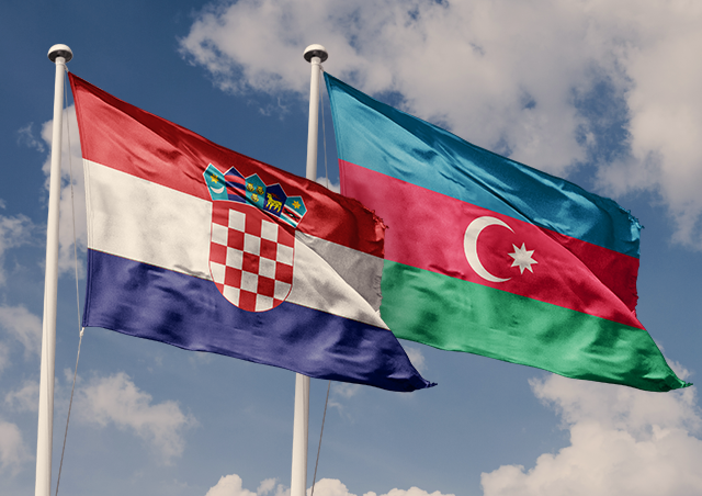 Azerbaijan Visa for Croatia Citizen