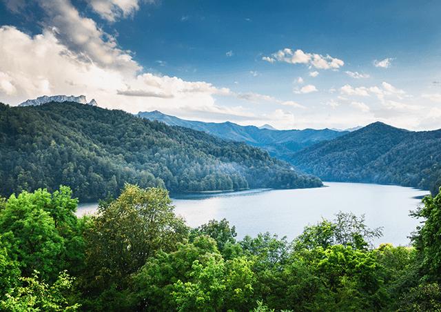 About Azerbaijan Nature