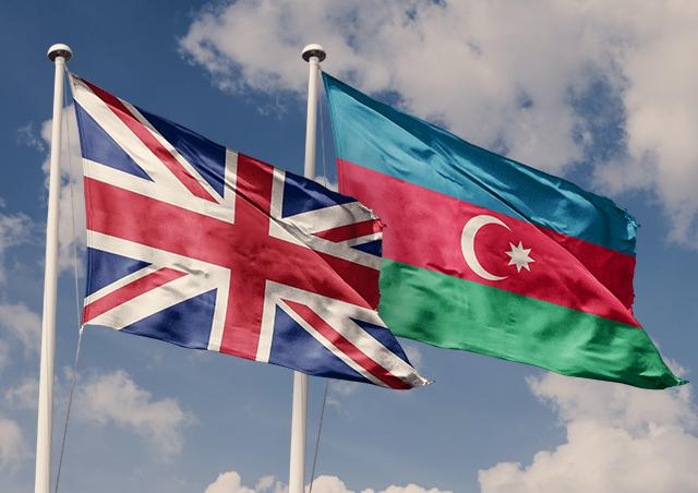 Azerbaijan Visa for UK Citizens