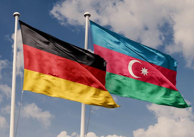 Azerbaijan Visa for Germany Citizens