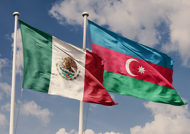 Azerbaijan Visa for Mexican Citizens