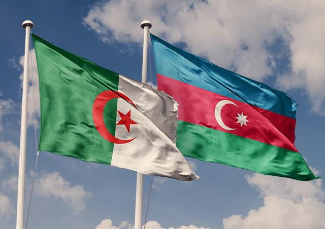 Azerbaijan Visa For Algeria Citizens Fly To Azerbaijan