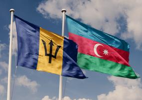 Azerbaijan Visa for Barbados Citizens