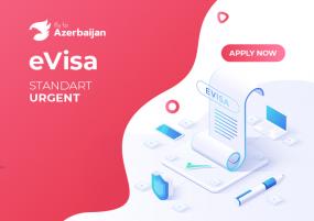 Visa to Azerbaijan