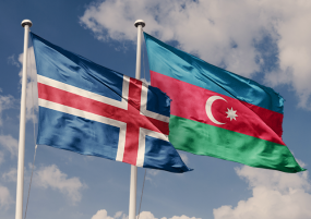 Azerbaijan Visa for Island Citizens