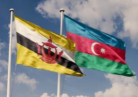 Azerbaijan Visa for Brunei