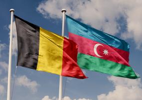 Azerbaijan Visa for Belgium Citizens