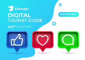 Digital Tourist Guide
