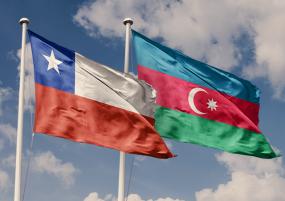 Azerbaijan Visa for Chile