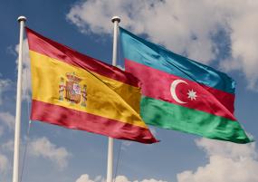 Azerbaijan Visa for Spain Citizens