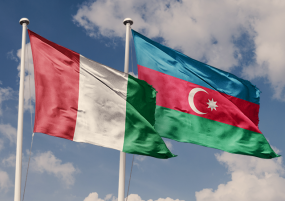 Azerbaijan Visa for Italy Citizens