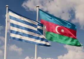 Azerbaijan Visa for Greece Citizens