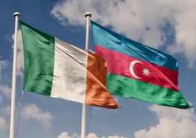 Azerbaijan Visa for Ireland Citizens