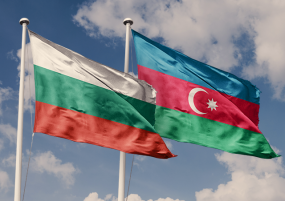 Azerbaijan Visa for Bulgaria
