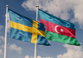 Azerbaijan Visa for Sweden Citizens