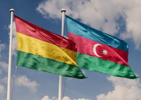Azerbaijan Visa for Bolivia Citizens